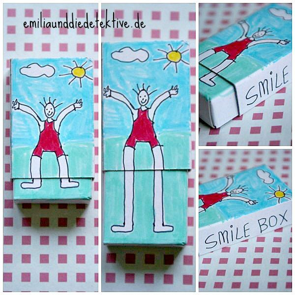 smile box DIY emiliaunddiedetektive.blogspot.de