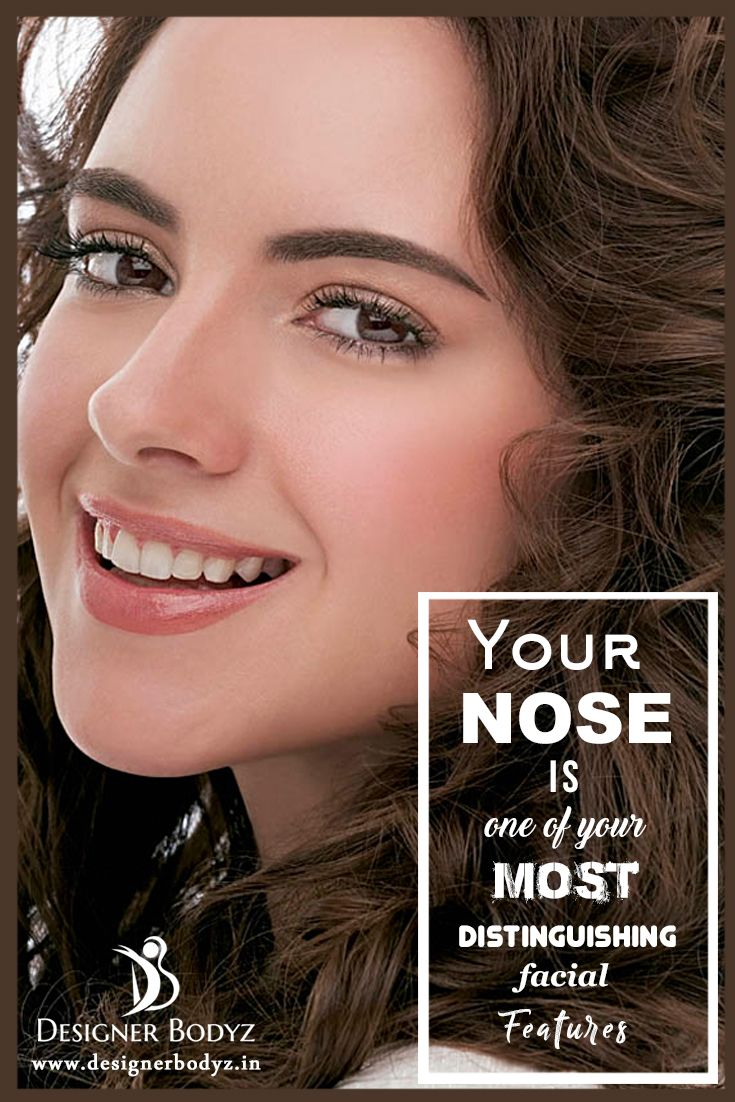 Your Nose is one of your most distinguishing facial features.. keeping balance and proportion in mind,We will help you understand the results that can be achieved For More : http://designerbodyz.in/…/nose-surgery-hospital-in-india.ht… #nosejob #beauty #plasticsurgery #rhinoplasty #asianrhinoplasty