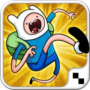 Enjoy Some Quality Fun with an Engaging Rescue Game: Jumping Finn - Adventure Time