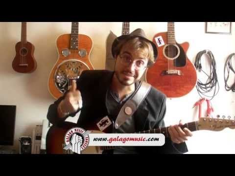Should I stay or should I go (The Clash) Cours guitare électrique facile - YouTube