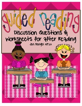 prompting comprehension questions and printable discussion question pages that can be used with any literature book:): Discussion Questions, Teaching Reading, Printable Discussion, Literature Book Repin, Reading Discussion, Guided Reading, Comprehension Questions, Reading Questions, Book Repin By Pinterest