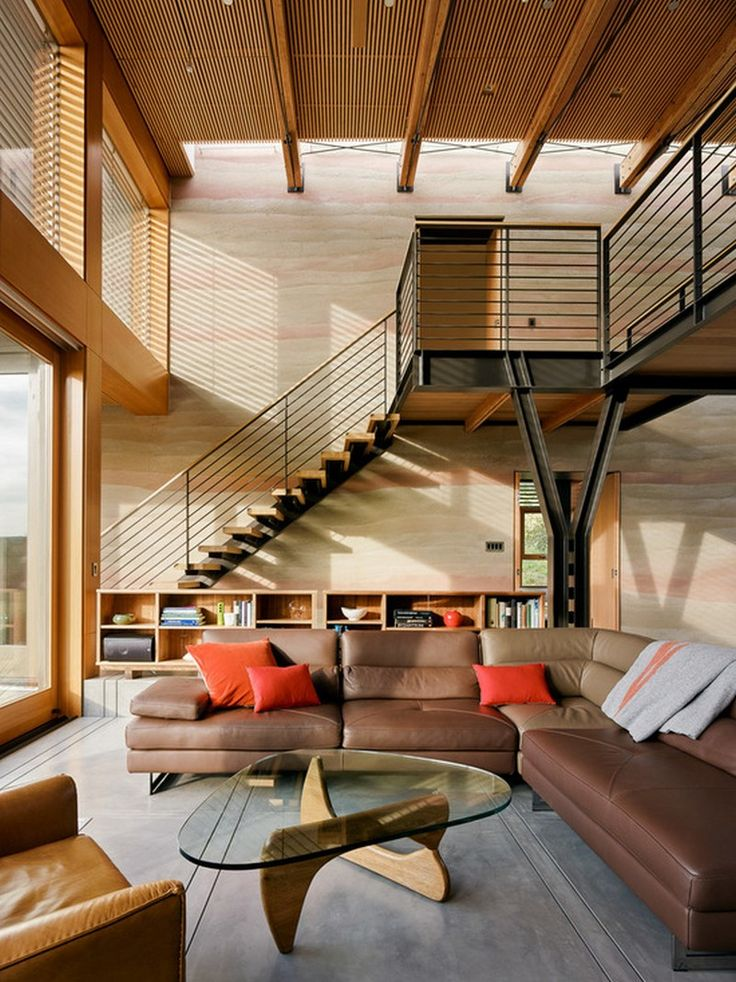 Spring Ranch - Family Retreat by Feldman Architecture (9)