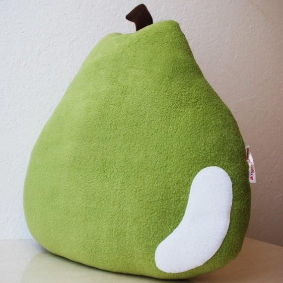 The Perfect Pear ;)