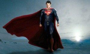 Man of Steel (2013) Review   Independent Judge