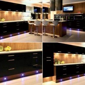 LED PLINTH LIGHTS & 44 best LED Floodlights - LED Lighting images on Pinterest ... azcodes.com