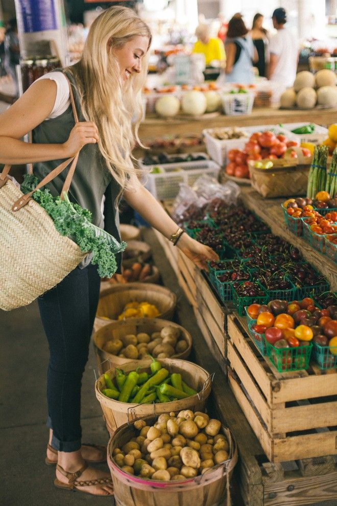 20 Tips for Healthy Eating on a Budget