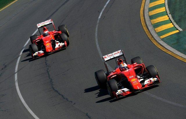 Ferrari me motor te ri në garën në SHBA - http://alboz.al/ferrari-me-motor-te-ri-ne-garen-ne-shba/