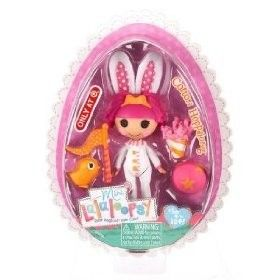 Holiday Mini Lalaloopsy - Lalaloopsy Doll House