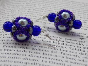 Orecchini   ::...Myra's Stones...::
