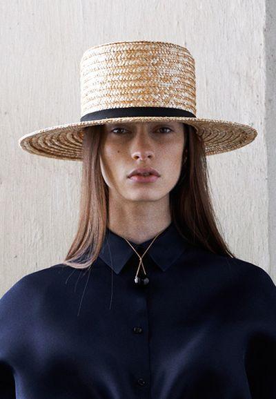 Céline hat