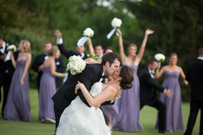 Elegant + Timeless Country Club Wedding - Belle the Magazine . The Wedding Blog For The Sophisticated Bride