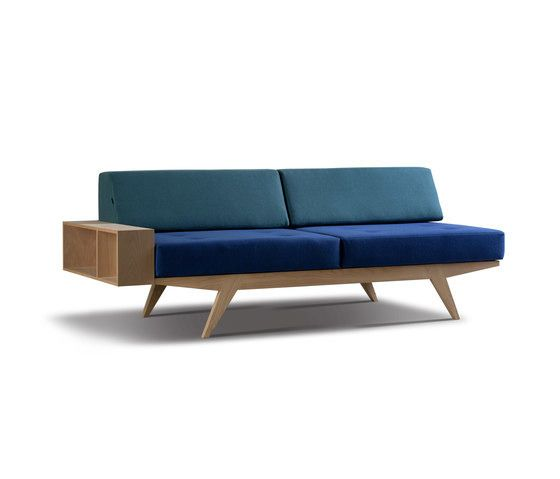 Design Ledersofa David Batho Komfort Asthetik | Ocaccept.Com