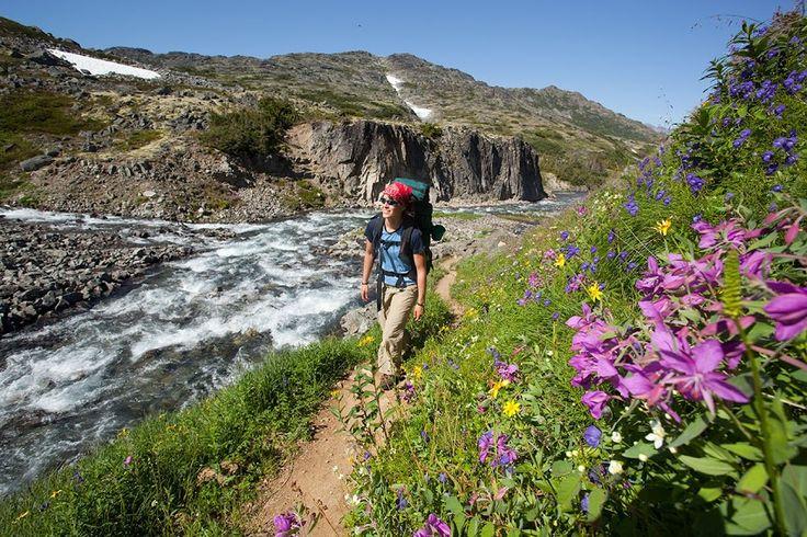 Yukon - a destination of unparalleled scenic beauty