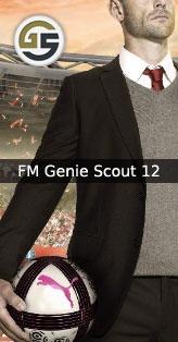 Genie Scout 12
