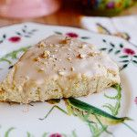 The Pioneer Woman Cooks | Ree Drummond Maple Pecan Scones- thinking this would be a great Sunday breakfast!