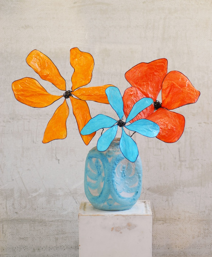 60 best Things wire images on Pinterest | Art sculptures, Collage ...