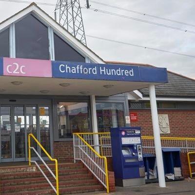 Chafford Hundred Lakeside