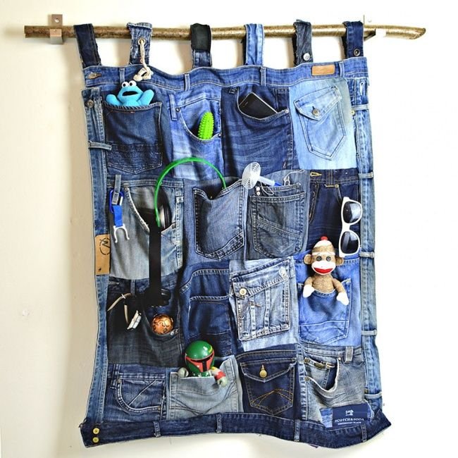 20ingeniously creative ways toupcycle old jeans