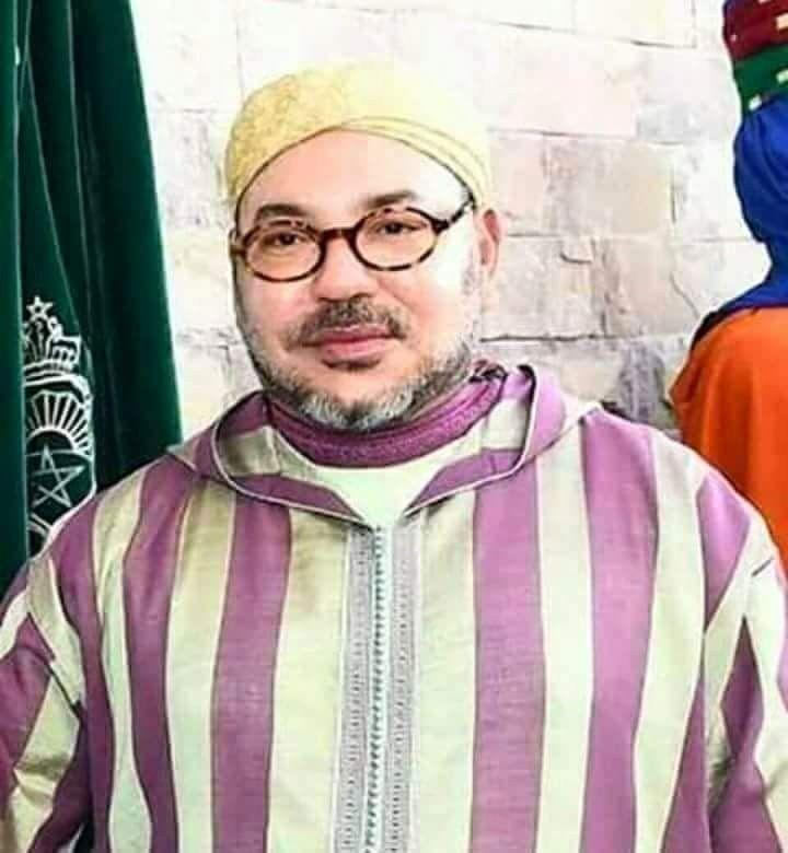 وهبي يحظى باستقبال جلالة الملك محمد السادس نصره الله في فاس Blog Blog Posts News