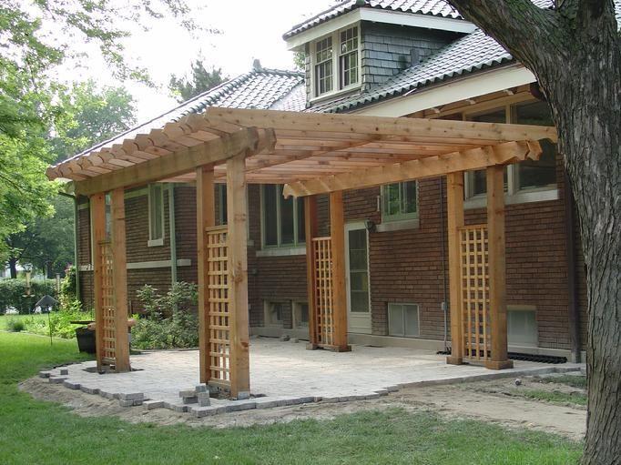 Image result for craftsman carport