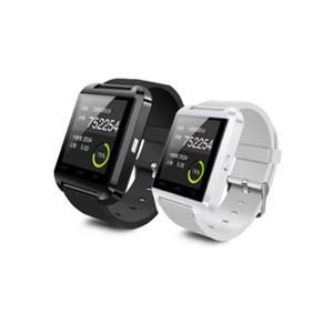 Extra Relogio Bluetooth Smart Watch U8 Android Iphone - R$98,00