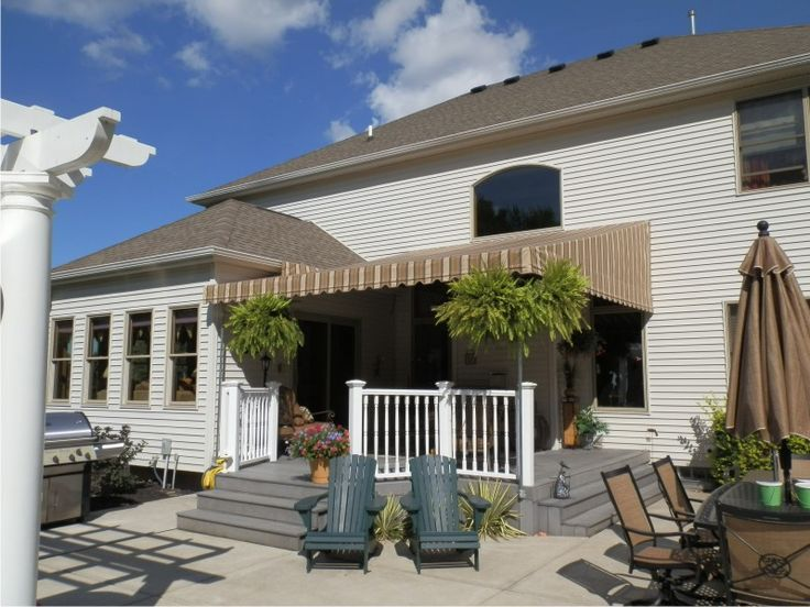 17 Best images about Awnings on Pinterest | Do it yourself ...
