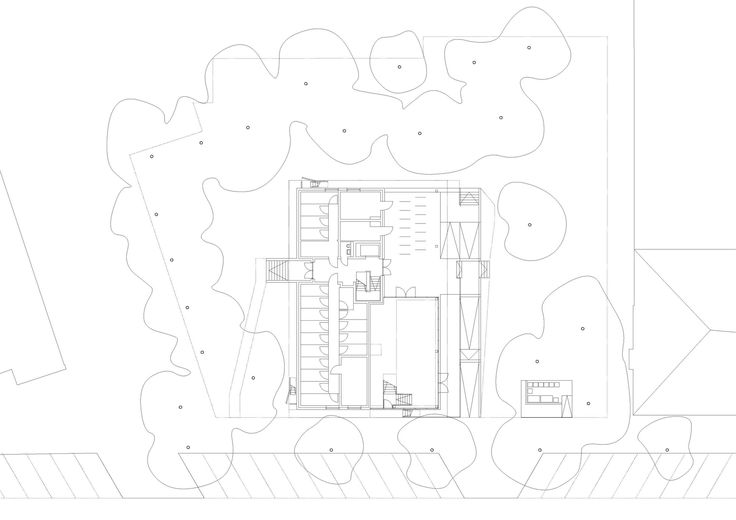 Gallery - R50 – Cohousing / ifau und Jesko Fezer + HEIDE & VON BECKERATH - 23