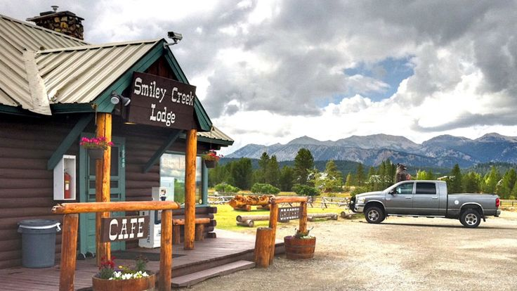 Smiley Creek Lodge makes a fantastic base camp for your summer or winter adventures in the Sawtooth Valley near Stanley and Sun Valley, Idaho.