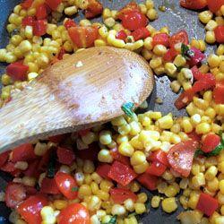 so delushious corn salad