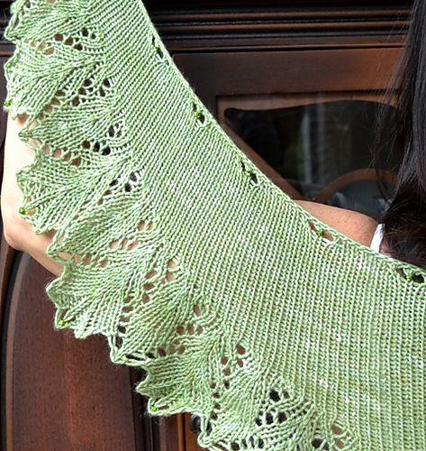 Ravelry: Romance pattern by Susanna IC