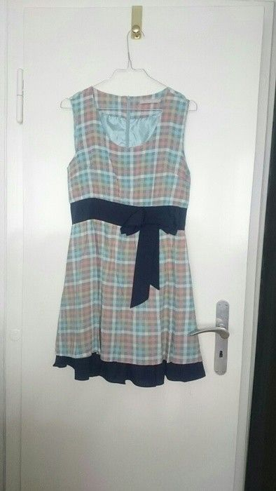 Zuckersüßes Kleid von mint