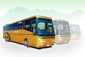 Hawke's Bay Bus and Coach Operators
