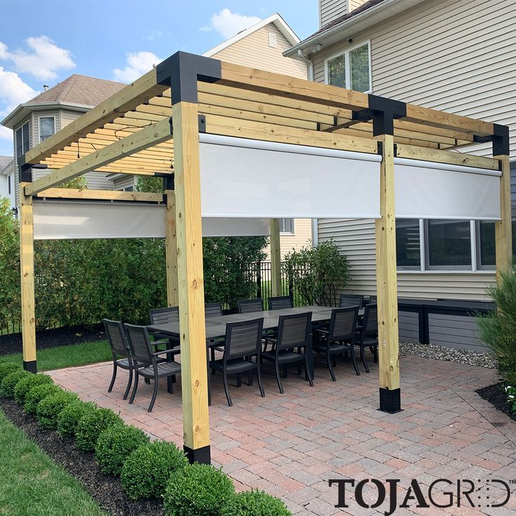 Customer Great Needed Pergola Plans How To Build Project Review Weekend Customer Review It Was A Gr Uberdachung Garten Pergola Plane Pergola Abdeckung