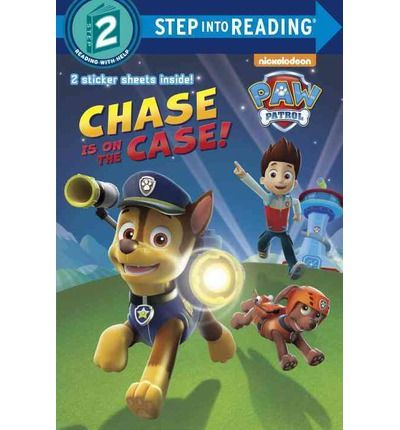 Based on Nickelodeon's new animated action-adventure series, this leveled reader encourages youngsters who are just learning to read on their own to join in the fun. Includes two sheets of stickers. Full color. Consumable.
