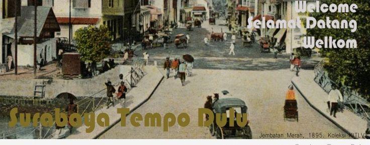 Surabaya Tempo doeloe