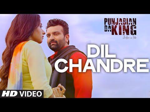 Dil Chandre- Punjabi Song Lyrics | Javed Ali - Punjabian Da King - Tabrez.in