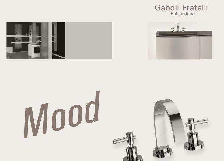 Serie Mood  Gaboli  flli srl