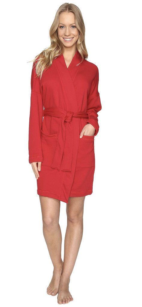 UGG Australia Women's Braelyn Robe, Size Medium