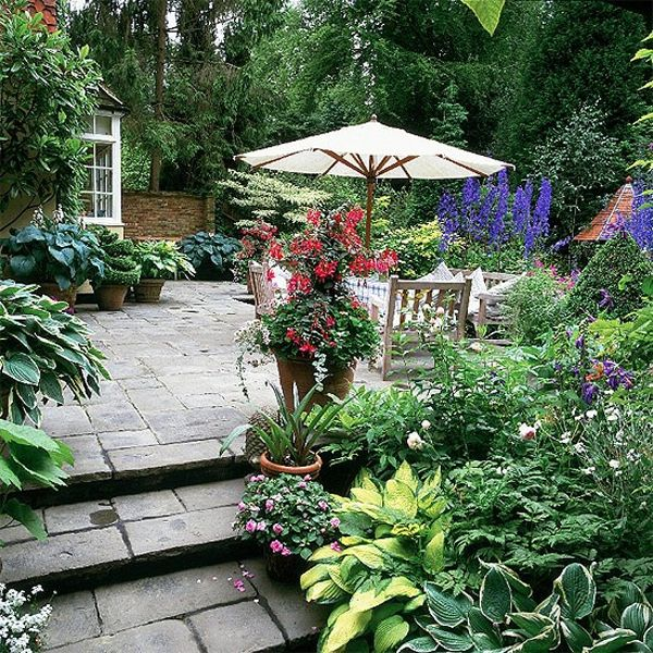 Small Garden Ideas Beautiful Renovations For Patio Or: 1241 Best Beautiful Peaceful Gardens Images On Pinterest