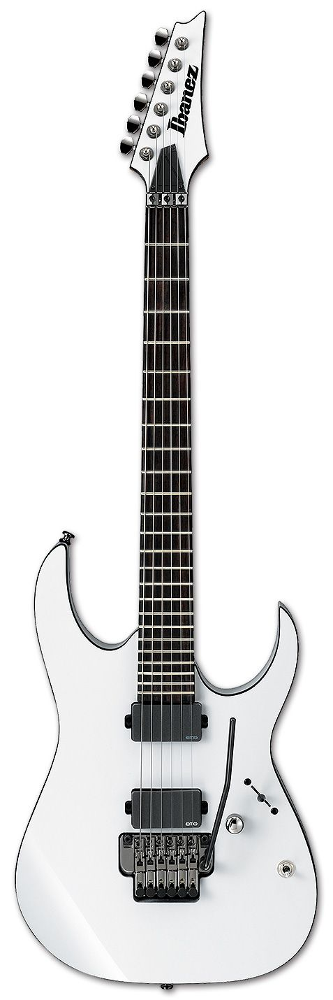 "2013 Ibanez ""Iron Label"" RGIR20E"