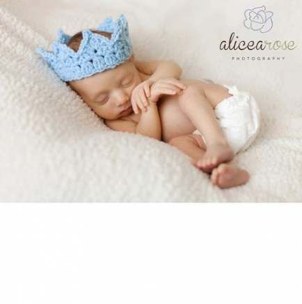 Häkeln Baby Crown Hut Foto Requisiten 58+ Ideen – Kinder Ideen – #Baby # …   – Newborn Essentials