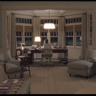 blair waldorf living room this is where i would write looking out the water 13488