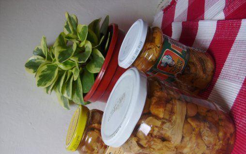 Retete Culinare - Galbiori pentru iarna