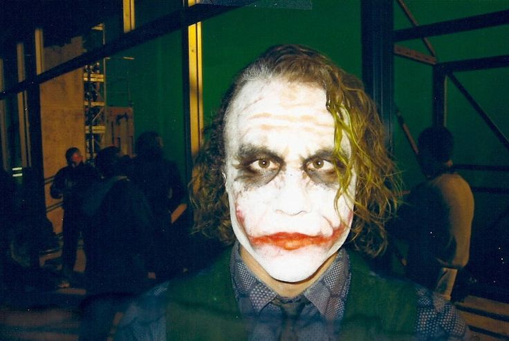 MegaPost de fotos de The Joker/ Guason - Taringa!