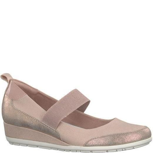 S Oliver Wedge 5-5-24620-20 for Women at just €60.00