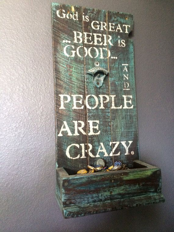 Made+to+Order+Custom+Reclaimed+Wood+Sign+Bottle+by+FullCircleGoods,+$65.00