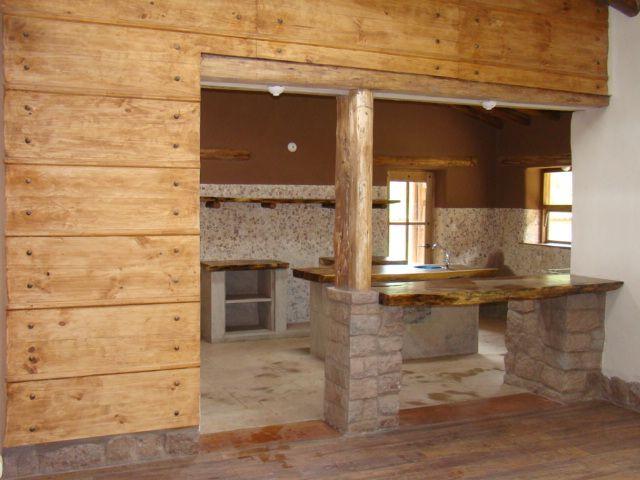 Gran decoracion de casas rusticas buscar con google - Casa rusticas de campo ...