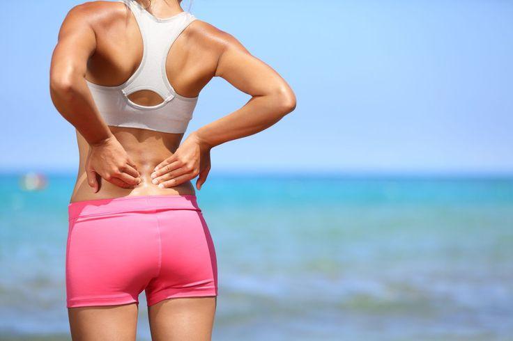 Tiesitkö, että selkäkipu voi johtua esimerkiksi stressistä taihuonoista kengistä?