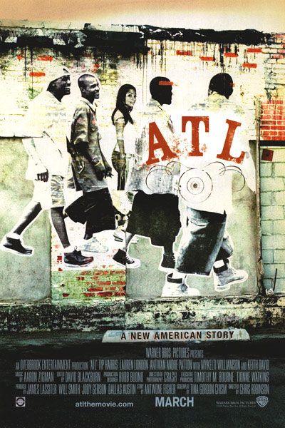 ATL / Chris Robinson - 2006