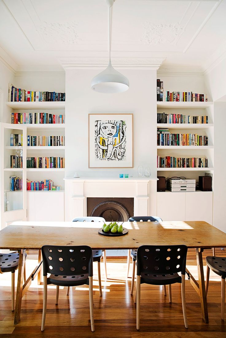 1000 images about decoration ideas on pinterest - Small spaces solutions pict ...